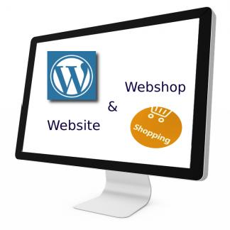 Website & Webshop DIenst
