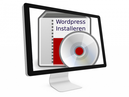 WordPress Installeren Service