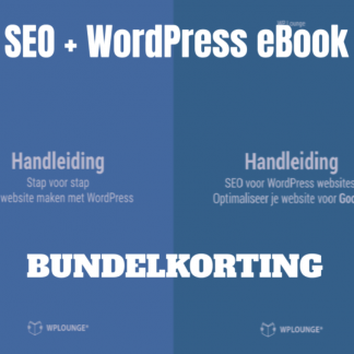SEO & WordPress eBook